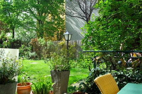 vienne vienna mariahilf gartencafé jardin caché