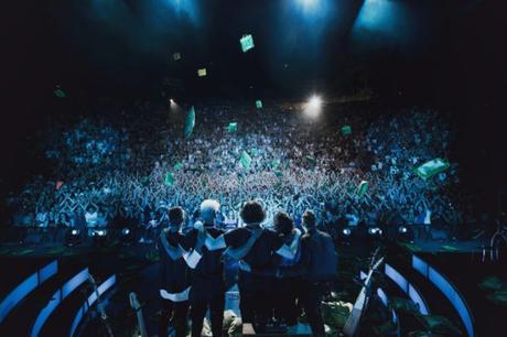Jack White – Live aux Nuits de Fourvière