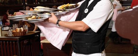 bachelier serveur