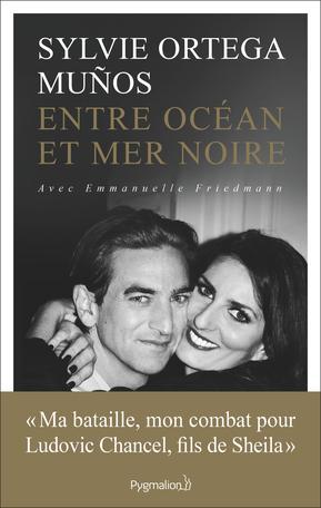 Entre océan et mer noire de Sylvie Ortega Muños