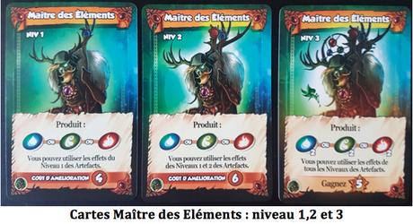 Vikings Gone Wild – Masters Of Elements