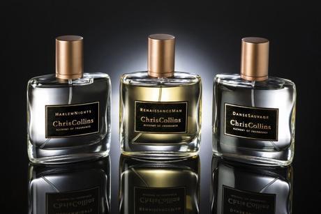 Si Harlem m'était conté … en parfums !