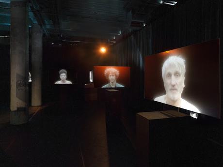 OFF AVIGNON : La Mouette, Kohlaas, lectures etc... EXPO PALAIS DE TOKYO