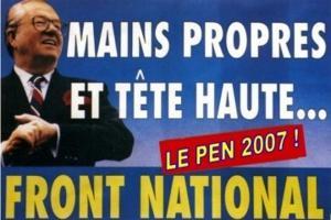 le #FN / #RN : le parti des pourris…