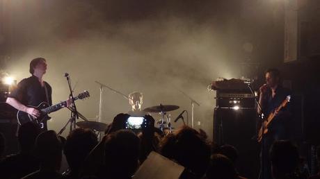 festival BD6Né concert We insist