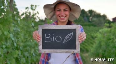 Agriculture : des Trophées pour récompenser les collectivités territoriales qui oeuvrent pour le bio