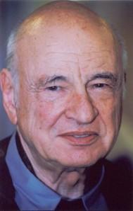 Les 97 ans d'Edgar Morin