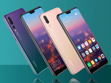 Bon Plan : Le Huawei P20 Pro à 129.90 €