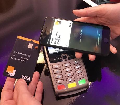 Orange Bank sur iPhone : Peut être la bonne MAJ