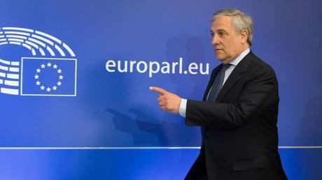 Le chef du Parlement européen en Libye pour parler de l'immigration clandestine