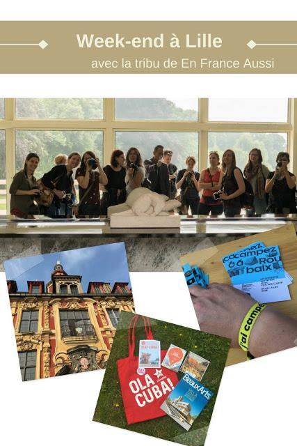 Un week-end à Lille avec la tribu de En France Aussi