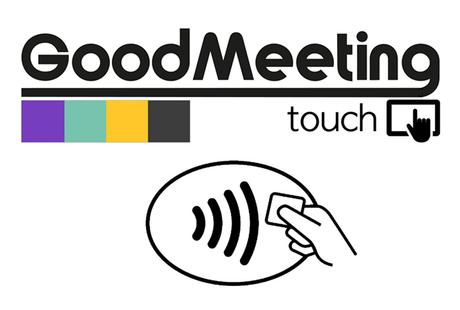 goodmeeting touch logo