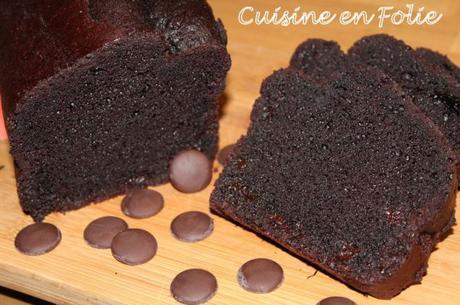 Cake Ultra-Chocolat
