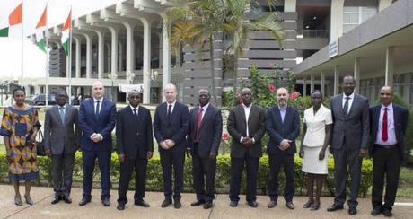 Afrique : l'ENAC s'implante en Côte d'Ivoire