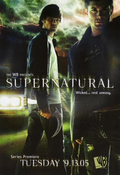 {Cinéma} Supernatural – @Bookscritics