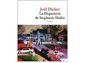 Joël Dicker disparition Stéphanie Mailer