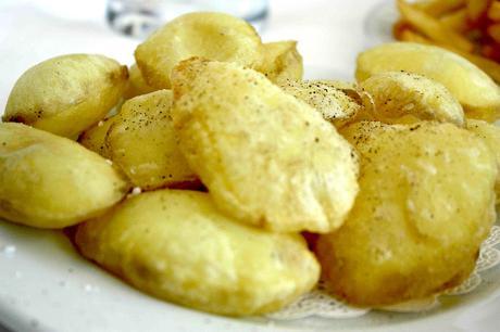 Pommes soufflées © Gourmets&Co .J - copie