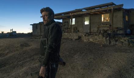 Ciné-Journal #9 : Sollima au Mexique, Solo et les Indestructibles Au Poste !