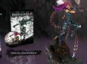 Darksiders éditions spéciales collector
