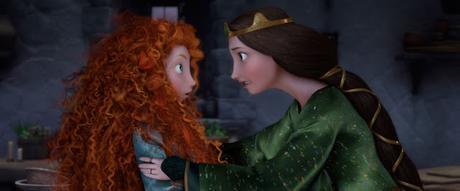 [COOKIE TIME] : #6. Rebelle : Une princesse pas comme les autres