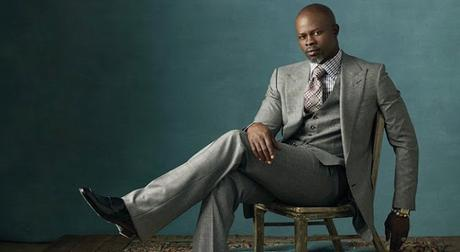 Djimon Hounsou rejoint le casting de Shazam signé David F. Sandberg