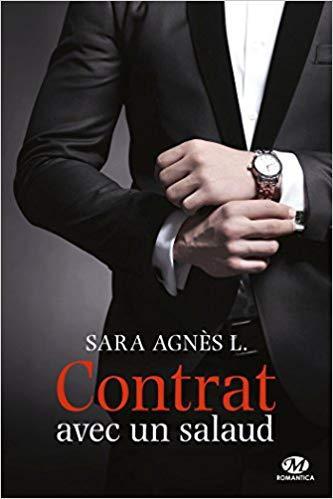 Mon avis sur Contrat avec un salaud de Sara Agnès L