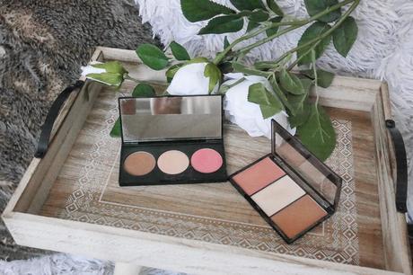 #Beauté : Battle de palette contouring à petit prix