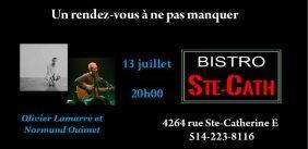Programmation spectacles gratuits Montréal