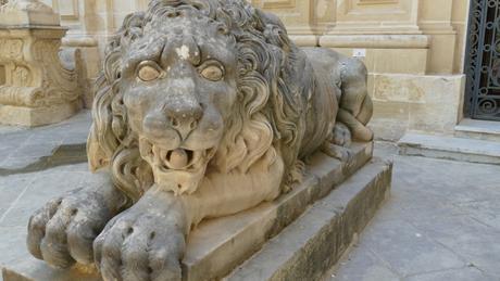 La Valette • Valletta #6