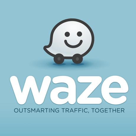 waze, application gps pour smartphone