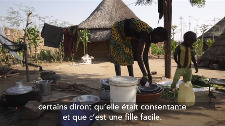 [VIDEO] La violence sexuelle : un dommage de guerre invisible