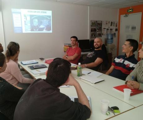 Mon coach Webmarketing NC  formateur à l'ADIE de Nouvelle-Calédonie