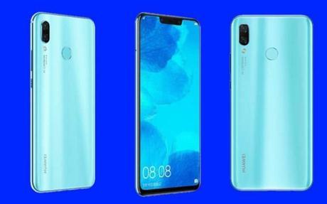 Huawei Nova 3 : les rumeurs sur sa fiche technique!
