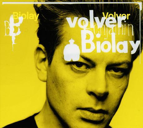 Benjamin Biolay – Volver !