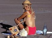 Amélie Pichard dévoile spot l'été
