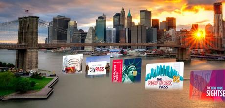 Quel pass pour New York ?