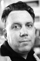 Johannes Bobrowski – Plaine