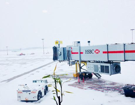 Vol Montréal-Paris : Comment j'ai perçu un dédommagement pour retard de vol de 600 € ?