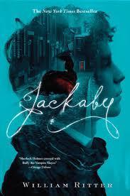 Jackaby #1  de William Ritter