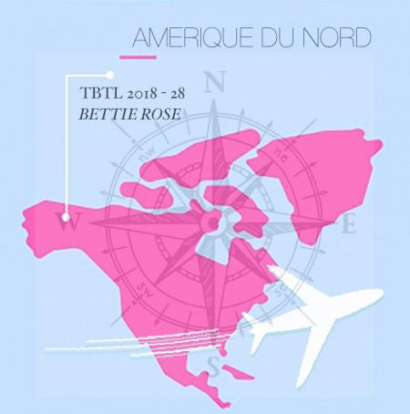THROWBACK THURSDAY ► AMERIQUE DU NORD #.12