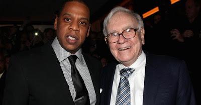 Jay Z et Warren Buffett sont d'accord: Avoir cet état d'esprit vous aidera à réussir