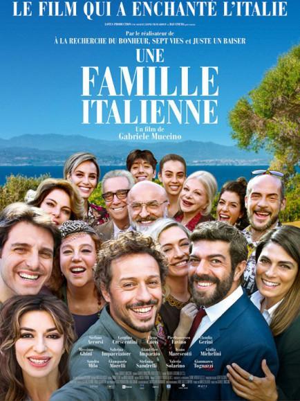Une famille italienne, les infos