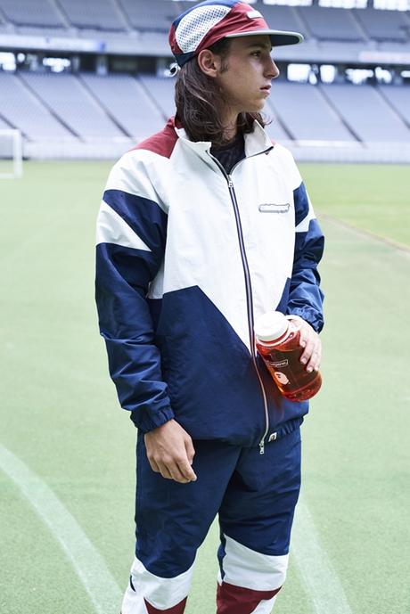 Bape Football Collection Automne Hiver 2018