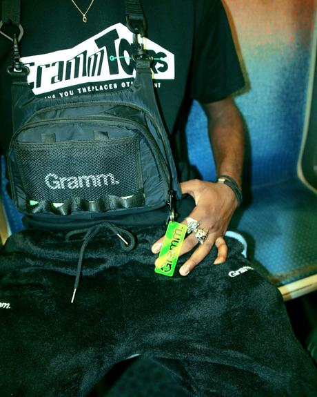 Gramm Tours : le deuxième drop est disponible