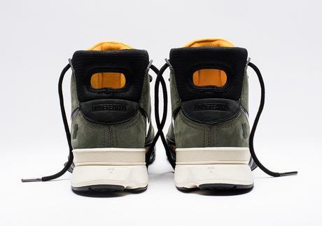 Pour cop les Undefeated x Nike Zoom Kobe 1 Protro Flight Jacket il faudra accomplir une véritable quête