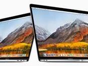 Apple jour MacBook avec performances plus rapides nouvelles fonctionnalités pour pros