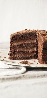 Ta part du gâteau..