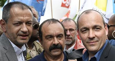 Syndicats de salariés : s'unir maintenant ou mourir !
