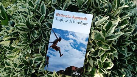 Tropique de la violence – Nathacha Appanah