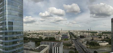 Paris : Les 3 rooftops de votre été